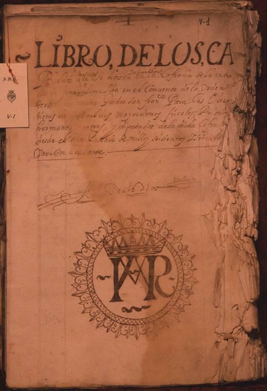 Libro de Cabildos 1671 1803