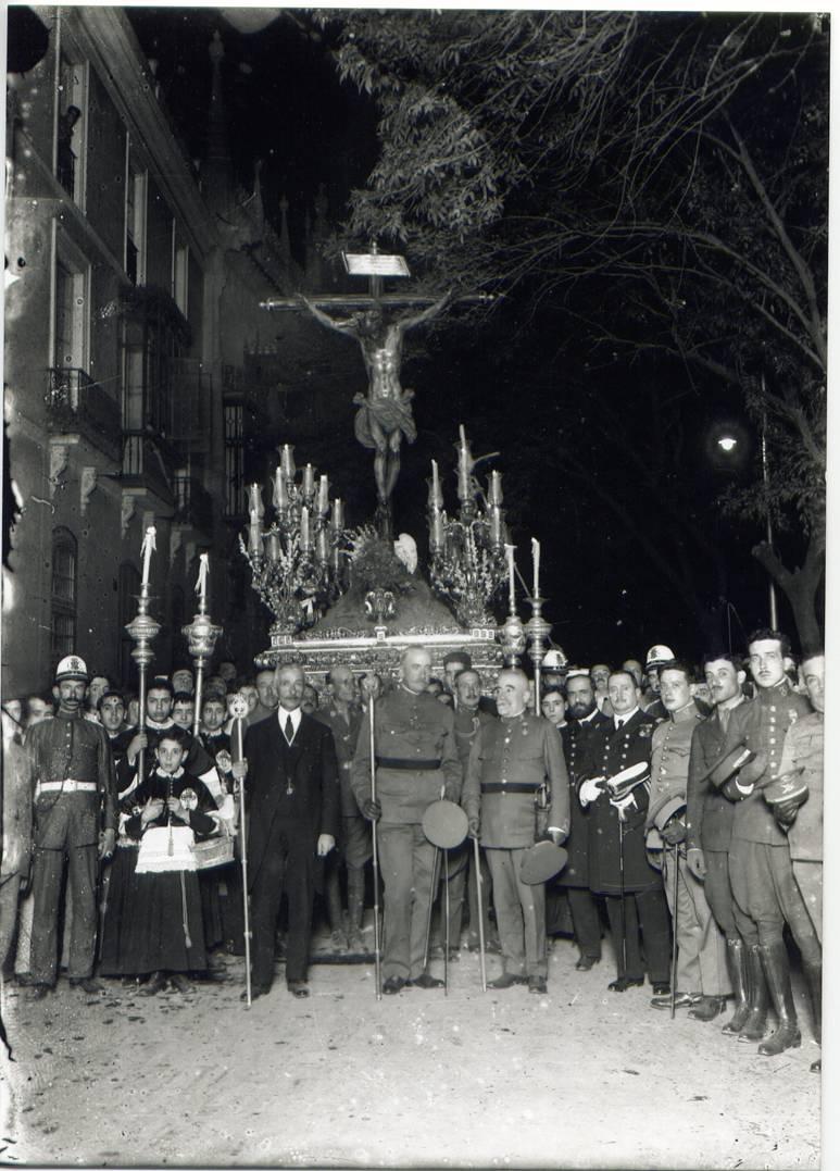 Traslado 1922